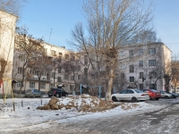 Yekaterinburg, Lunacharsky st, house 214. Apartment house