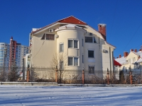 neighbour house: st. Lunacharsky, house 240/2. Apartment house