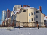 neighbour house: st. Lunacharsky, house 240/3. Apartment house
