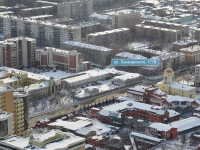 叶卡捷琳堡市, 执法机关 Нотариальная палата Свердловской области, Lunacharsky st, 房屋 177В