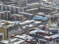 Yekaterinburg, law-enforcement authorities Нотариальная палата Свердловской области, Lunacharsky st, house 177В