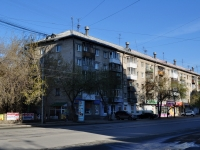 Yekaterinburg, Lunacharsky st, house 74. Apartment house