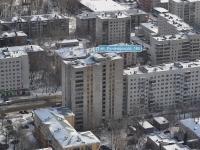 Екатеринбург, Луначарского ул, дом 180