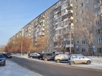 neighbour house: st. Bazhov, house 161. Apartment house