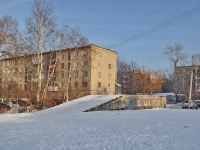 Yekaterinburg, Bazhov st, house 162А. garage (parking)
