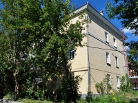 neighbour house: st. Bazhov, house 37. Apartment house