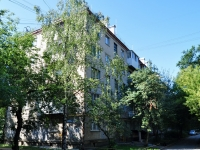 neighbour house: st. Bazhov, house 74. Apartment house