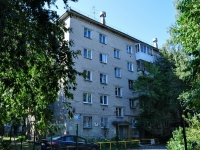 neighbour house: st. Bazhov, house 76А. Apartment house