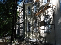 neighbour house: st. Bazhov, house 87. Apartment house