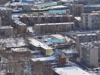 Екатеринбург, гимназия №94, улица Бажова, дом 139