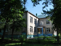 neighbour house: st. Bazhov, house 57А. nursery school №376