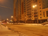 Yekaterinburg, Belinsky st, house 111. Apartment house