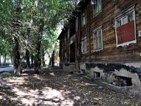 Yekaterinburg, Belinsky st, house 163Б. Apartment house