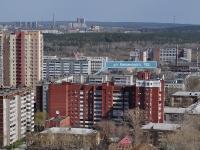 叶卡捷琳堡市, Belinsky st, 房屋 182. 带商铺楼房