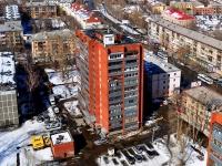 Yekaterinburg, Belinsky st, house 200. Apartment house