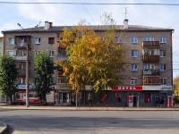 叶卡捷琳堡市, Belinsky st, 房屋 216. 带商铺楼房