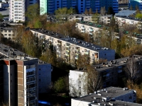 叶卡捷琳堡市, Belinsky st, 房屋 220 к.5. 公寓楼