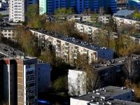 Yekaterinburg, Belinsky st, house 220 к.5. Apartment house