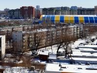 叶卡捷琳堡市, Belinsky st, 房屋 220 к.9. 公寓楼