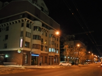 Yekaterinburg, Belinsky st, house 32. Apartment house