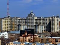 Yekaterinburg, Belinsky st, house 86. Apartment house