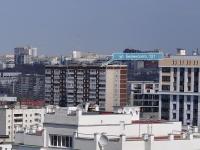 Yekaterinburg, Belinsky st, house 121. Apartment house