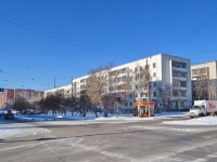 Yekaterinburg, Tveritin st, house 16. Apartment house