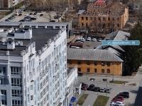 Yekaterinburg, law-enforcement authorities Отдел полиции №12, Tsiolkovsky st, house 66