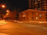Yekaterinburg, Tsiolkovsky st, house 76. Apartment house