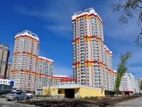 Екатеринбург, Циолковского ул, дом 29