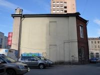 叶卡捷琳堡市, 博物馆 Екатеринбургский музей изобразительных искусств, Vayner st, 房屋 11