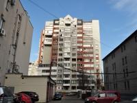 Yekaterinburg, Vayner st, house 15Б. Apartment house