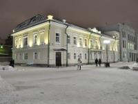 Екатеринбург, органы управления Управление пенсионного фонда РФ в Ленинском районе, улица Вайнера, дом 26