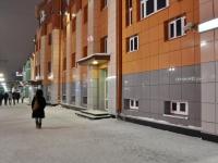 Yekaterinburg, Vayner st, house 34Б. multi-purpose building