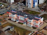 Екатеринбург, улица Юлиуса Фучика, дом 5А. детский сад №33