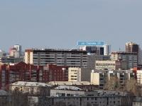 Екатеринбург, улица Серова, дом 25. многоквартирный дом