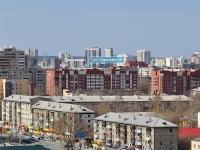 Екатеринбург, улица Сурикова, дом 48. многоквартирный дом