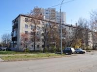Екатеринбург, улица Машинная, дом 51. многоквартирный дом