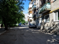 Екатеринбург, улица Машинная, дом 7. многоквартирный дом