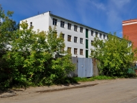 隔壁房屋: st. Mashinnaya, 房屋 33. 科学院 Уральская государственная сельскохозяйственная академия