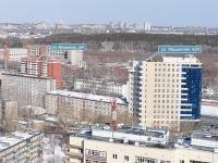 Екатеринбург, улица Машинная, дом 42А. офисное здание