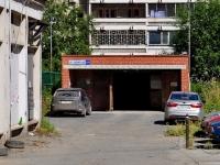 Екатеринбург, улица Академика Шварца, дом 10Б. гараж / автостоянка