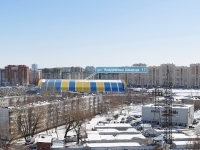 Yekaterinburg, shopping center ДИРИЖАБЛЬ, Akademik Shvarts st, house 17