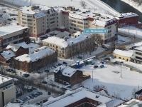 Екатеринбург, Энгельса ул, дом 4