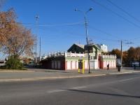 Yekaterinburg, Malyshev st, house 31З. store