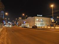 叶卡捷琳堡市, 博物馆 Свердловский областной краеведческий музей, Malyshev st, 房屋 46