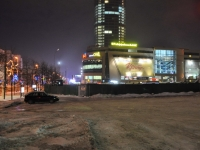 "Yekaterinburg, retail entertainment center ""Антей"", Malyshev st, house 53"