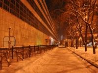 Екатеринбург, улица Малышева, дом 126. офисное здание
