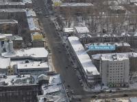 Yekaterinburg, Malyshev st, house 98. multi-purpose building