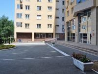 Yekaterinburg, Gagarin st, house 35А. Apartment house